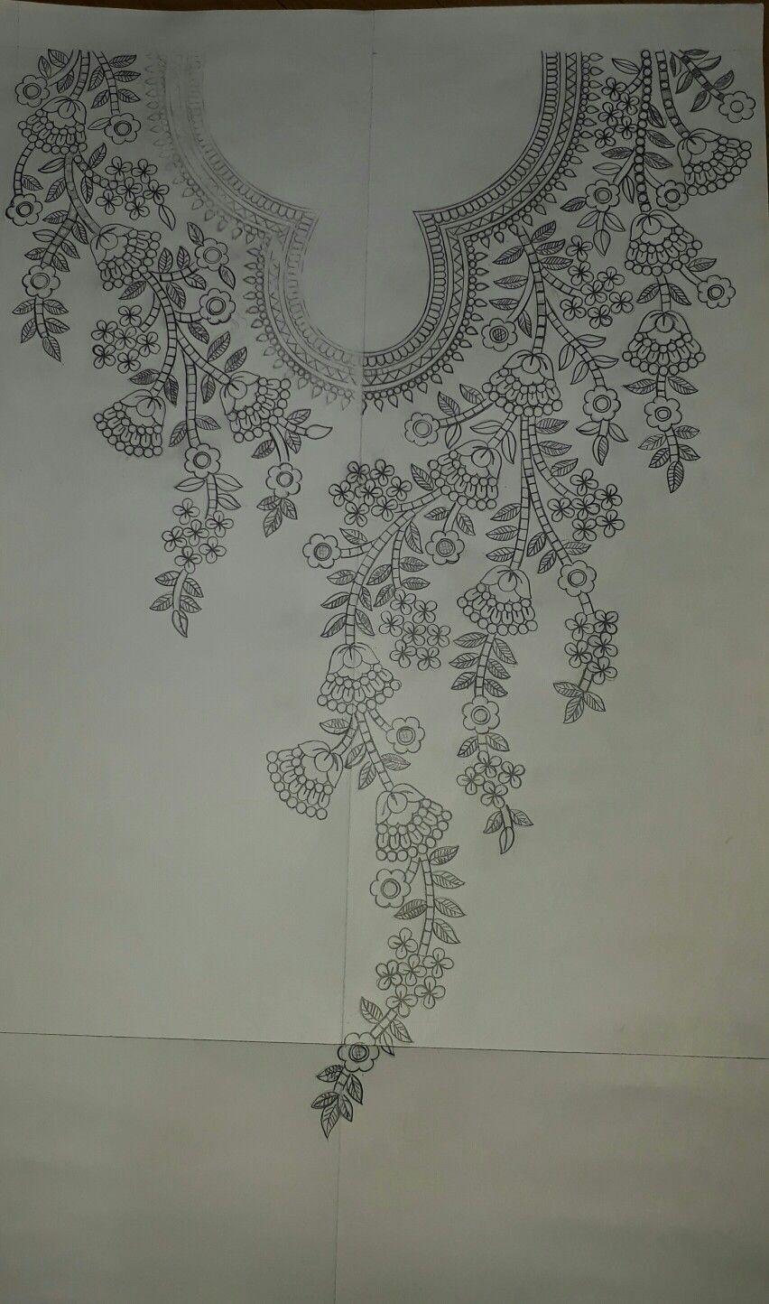 Pin by artika chhatbar on zardosi embroidery pinterest bordado