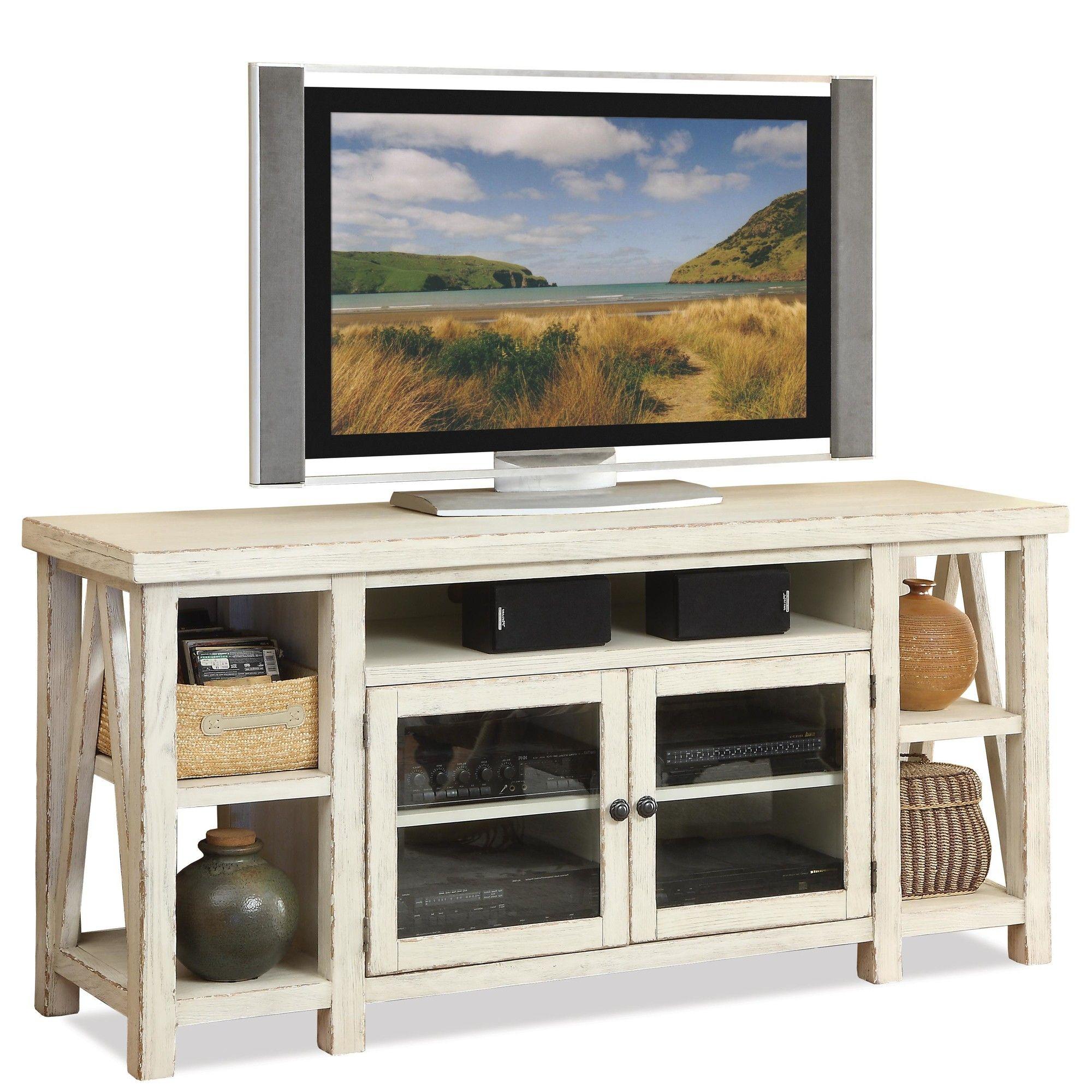 Attractive Riverside Furniture Aberdeen TV Stand U0026 Reviews | Wayfair