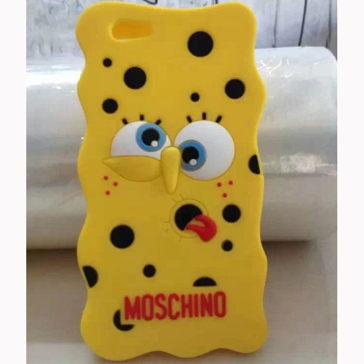 custodia moschino iphone 6