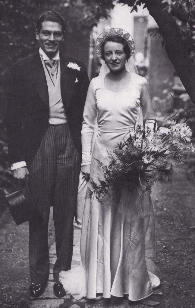 Laurence Olivier & Jill Esmond Marriage 1930 -1940 ...
