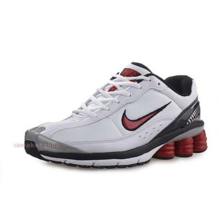 Nike sports Nike Basketball Shoes Nike Shox R6 Buy Nike Shox R6 White  Black