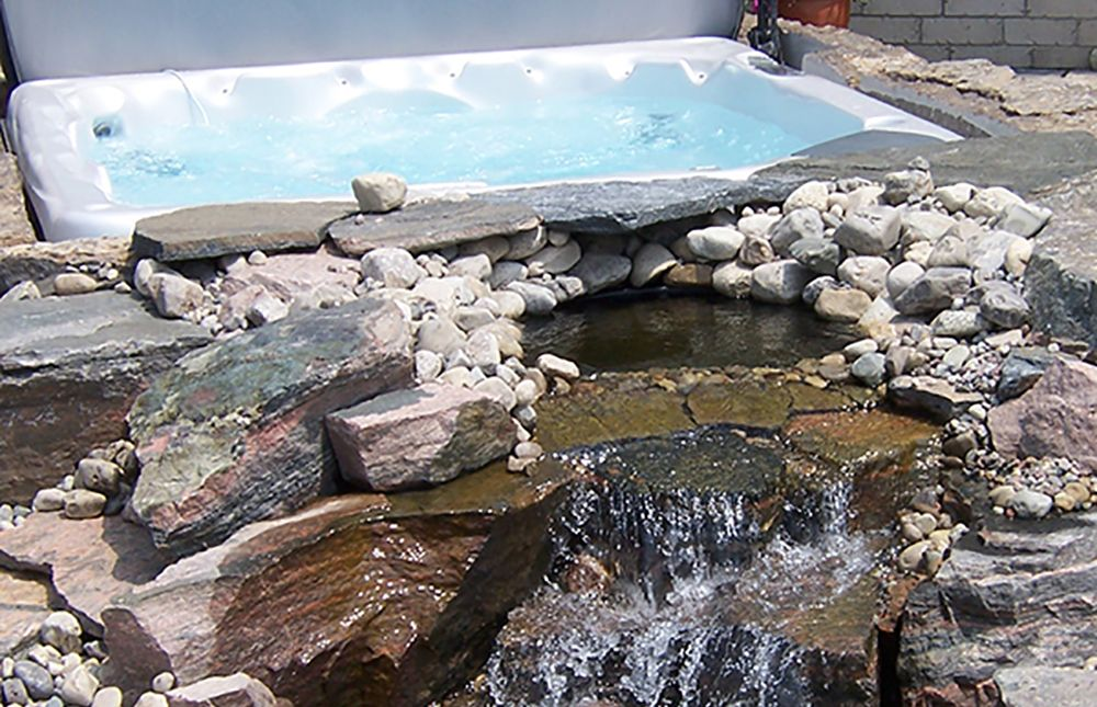 Perfecting your backyard with a Hot Tub