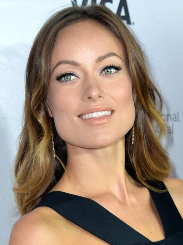 You\'ll Want To Copy Every Inch of Olivia Wilde\'s TIFF Beauty Look ...