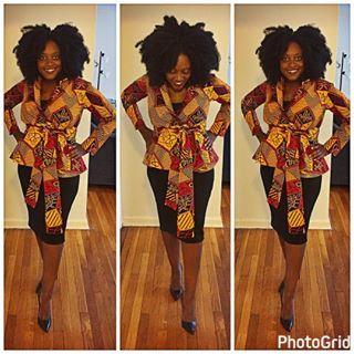 #Diyanu#ankara style#african fabric & styles