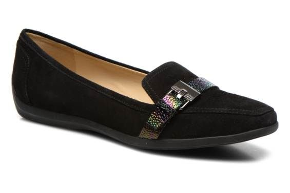 marca sagrado Elevado  Geox D Kalinda A @sarenza.com   Chaussures habillées pour homme, Mocassins  homme, Mocassin