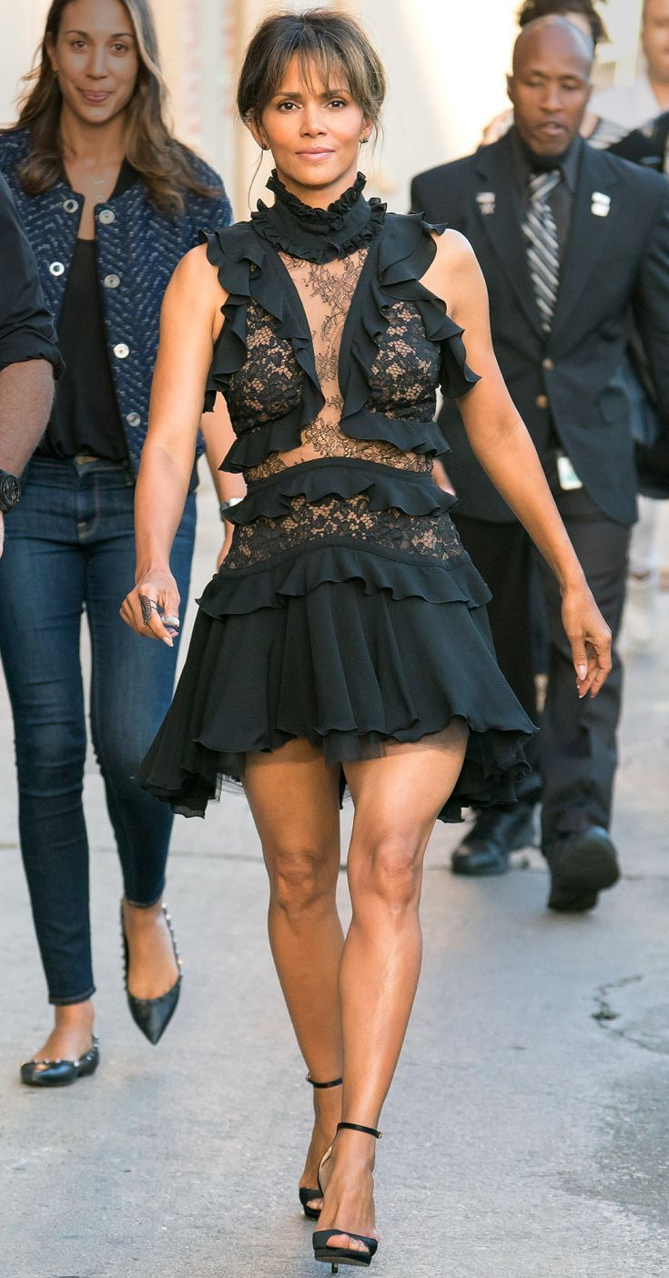 Celebrity wardrobe malfunctions - New York Daily News