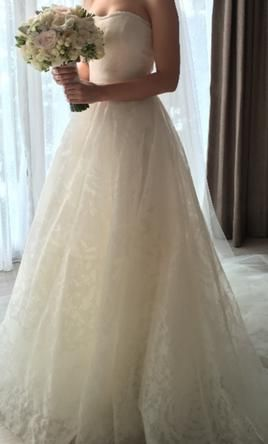 How Much Does A Wedding Dress Cost The Couture Edition Wedding Dress Prices Allure Bridesmaid Dresses Informal Wedding Dresses