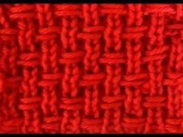 Resultado de imagen para puntos en relieve tejidos a crochet