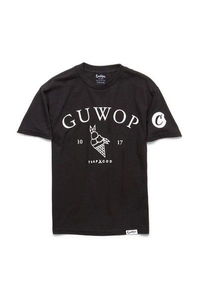 51205c9a The Guwop La Flare Tee from Cookies SF. Gucci Mane collaboration tee  Limited edition #cookies #cookiesf #cookiesclothing #guccimane #guwop