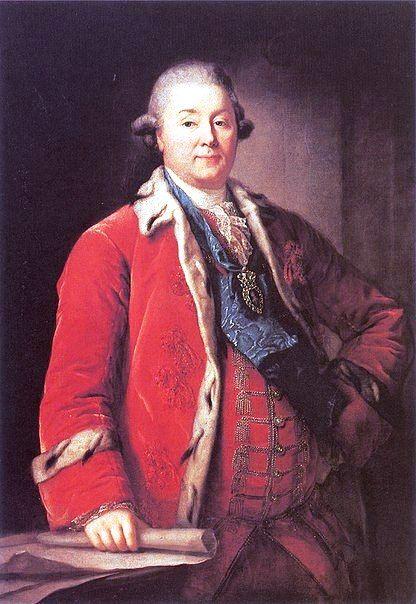 Князь Григорий Григорьевич Орлов (1734 – 1783) Дядя ...