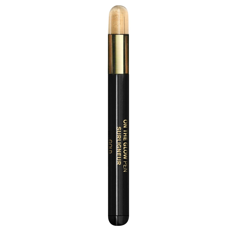 Gold On The Glow Highlight Pen Butter London Highlighter Makeup Best Makeup Products