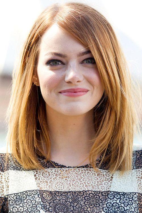 cortes de cabello para mujeres cara larga
