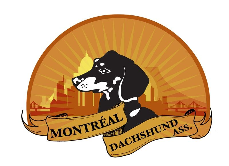 Montreal Dachshund Association Ive Always Hated That Abbreviation For
