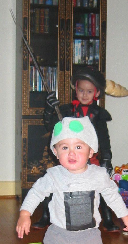 ratchet clank costumes costumes pinterest ratchet costumes