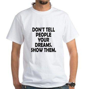 show them T-Shirt