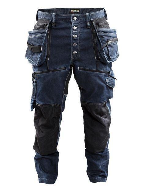 Pantalon Pantalones De Hombre Moda Pantalones De Trabajo Hombre Moda Ropa Hombre