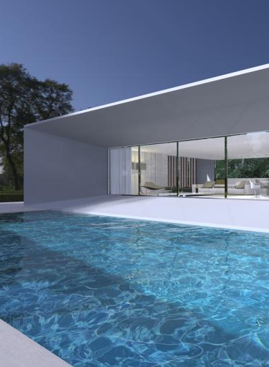 Private House project by Interior architect Filip Deslee _ ...