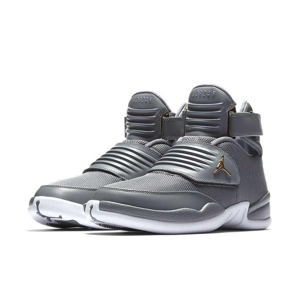 19fd77dd319a08 Nike Jordan Generation 23 Men s Basketball Shoes Cool Grey Size 10.5  AA1294004  Nike  BasketballShoes