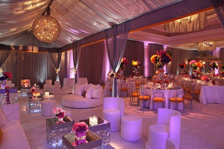 St. Regis Wedding with International Event Company