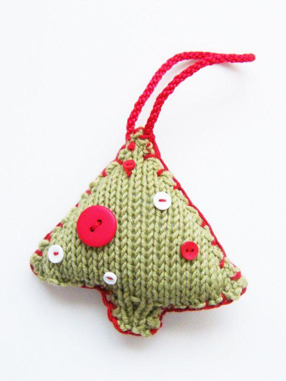 Tea Cozy Knitting Pattern Bundle   Christmas tree knitting ...