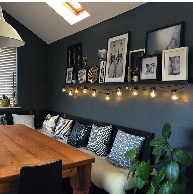 Photo of Pictures and lighting – New Ideas
