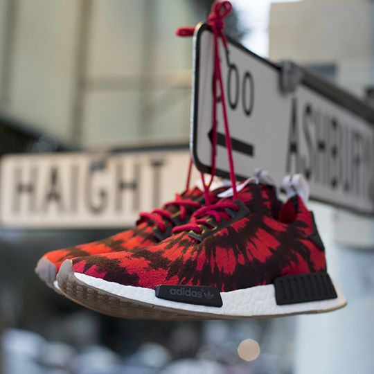 "c4f71e79f adidasoriginals  "" The  NMD Runner PK Nice Kicks is available at Nice Kicks  San Francisco on February 6th"
