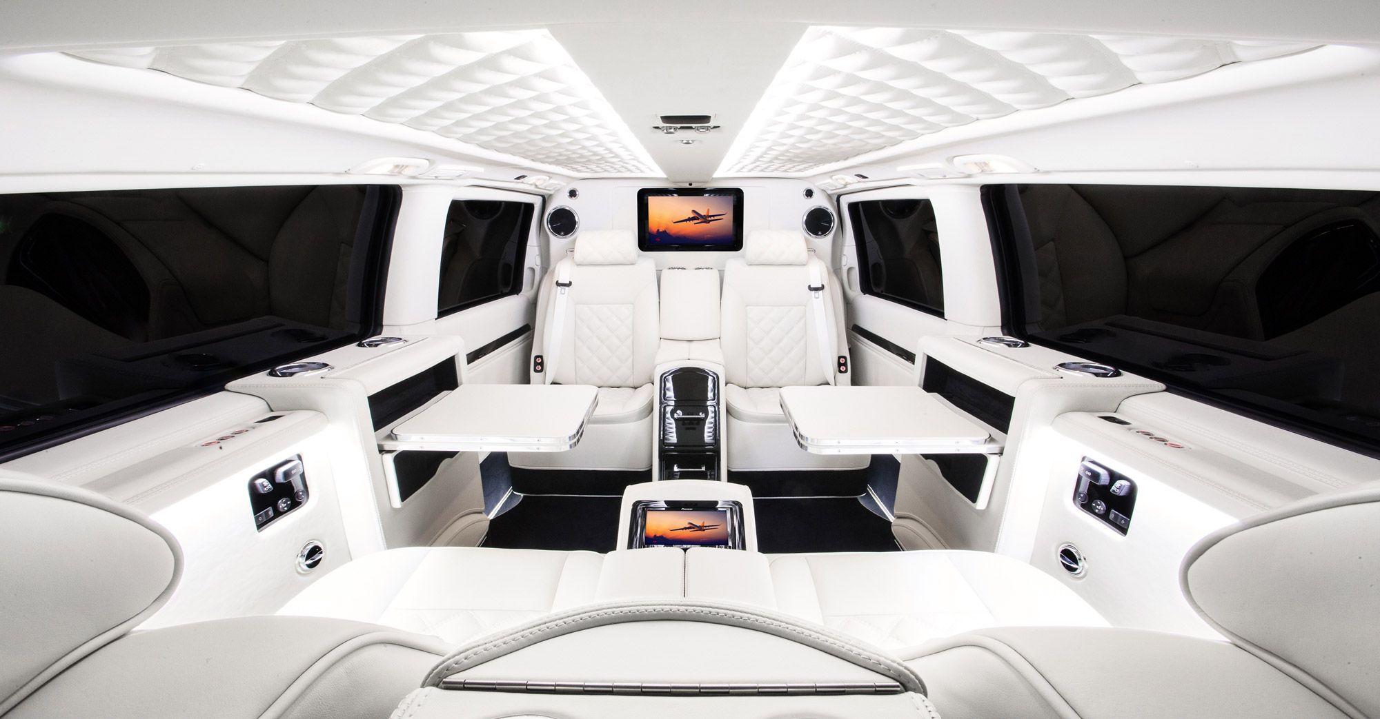 vip mercedes viano white oneday. Black Bedroom Furniture Sets. Home Design Ideas