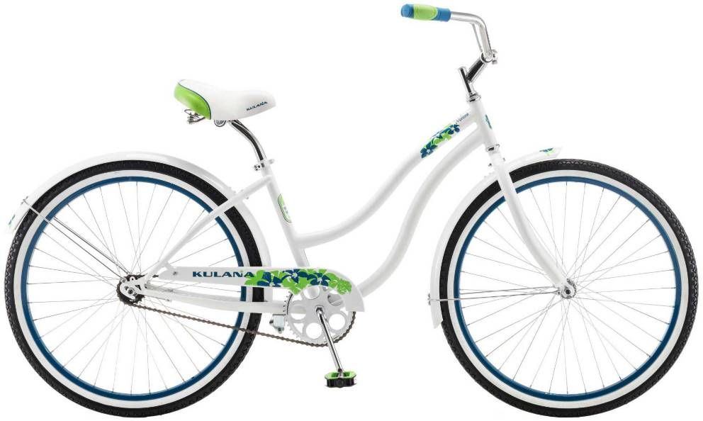Kulana Women S Makana 26 Cruiser Bike In 2020 Cruiser Bike
