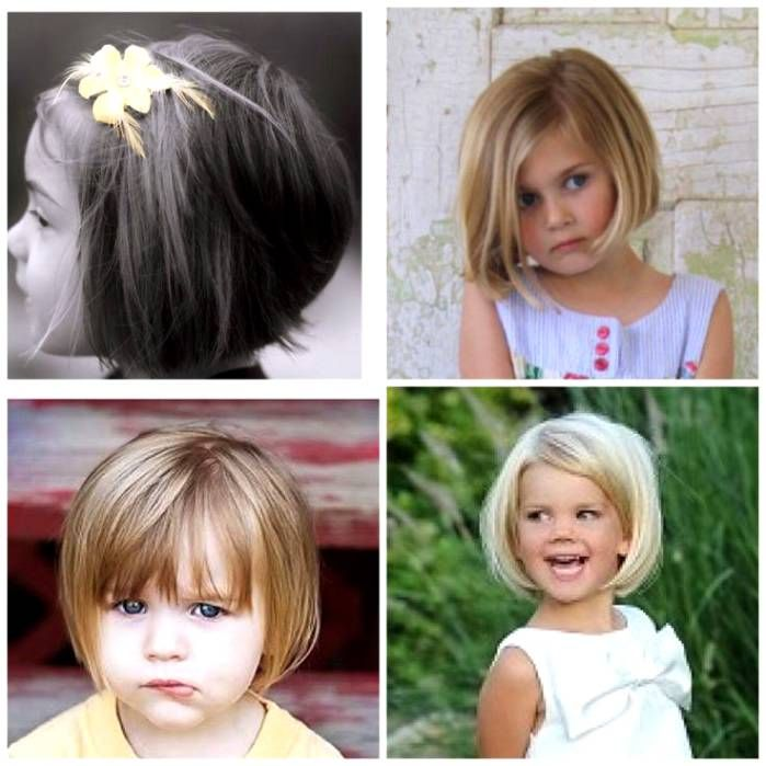 Toddler Girl Straight Hairstyles Google Search Little Mover
