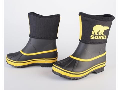 Great kids boots for rainy days! (cheaper at NK though