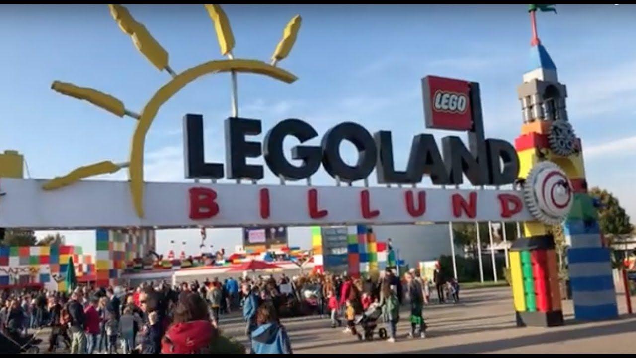 LEGOLAND Dänemark - YouTube