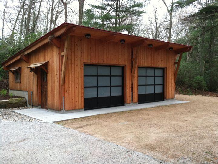 Garage timber frame garage garage plans barn garage