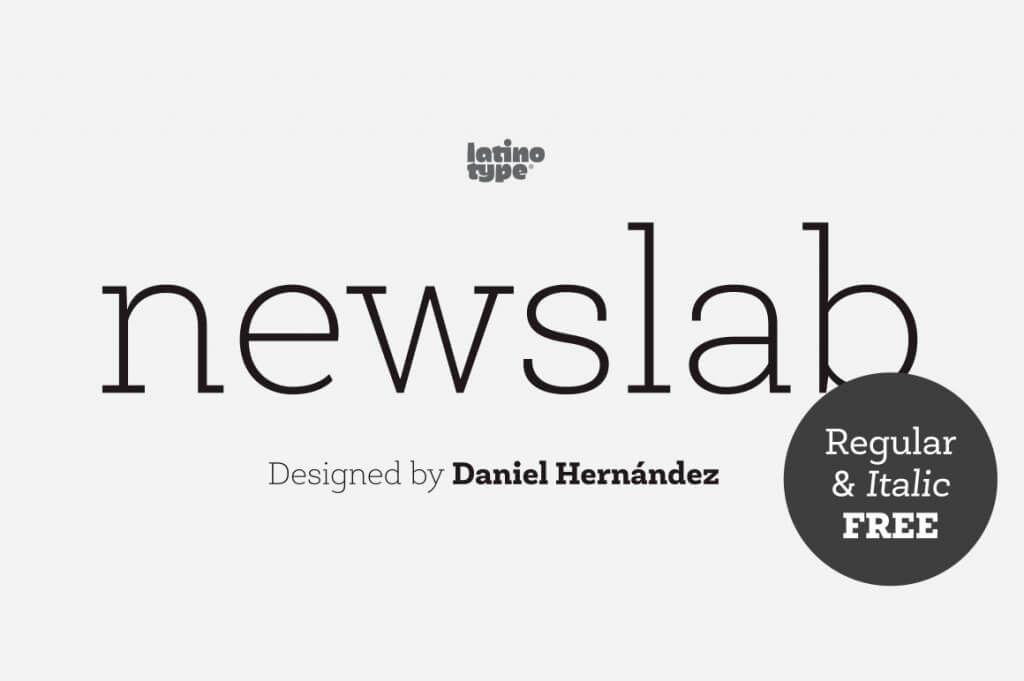 Best Free Fonts 2020.50 Best Slab Serif Fonts Of 2020 Slab Serif Fonts Slab