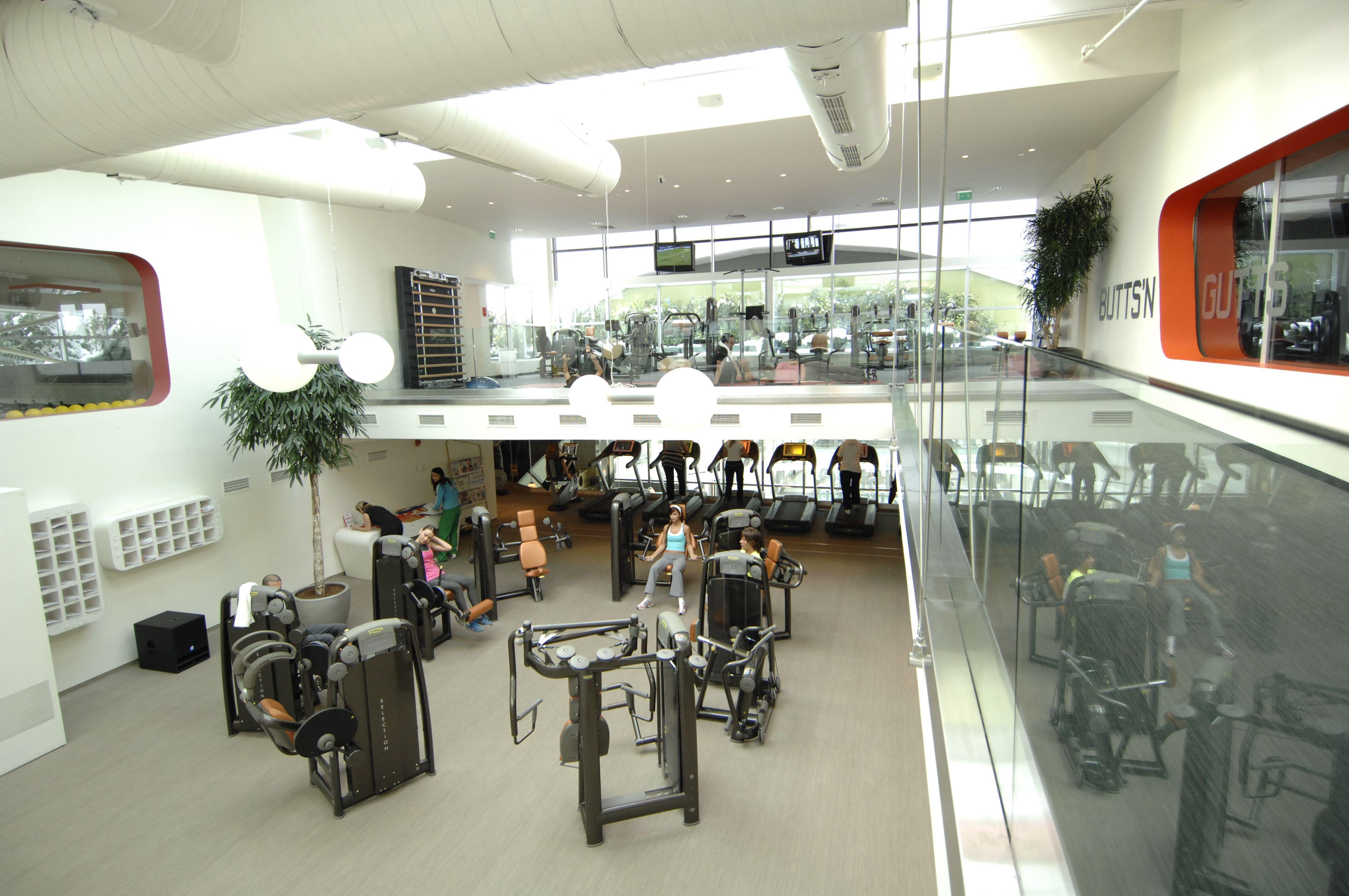 İstinye express gym