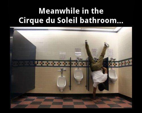 Cirque de Saint-même  Cirque Meme