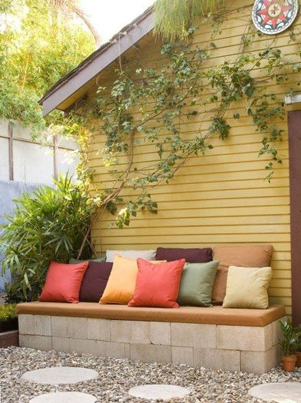 Idea for the garden