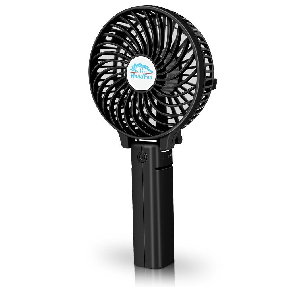 Best Sell Rechargeable Mini Fan On Amazon We Are Original