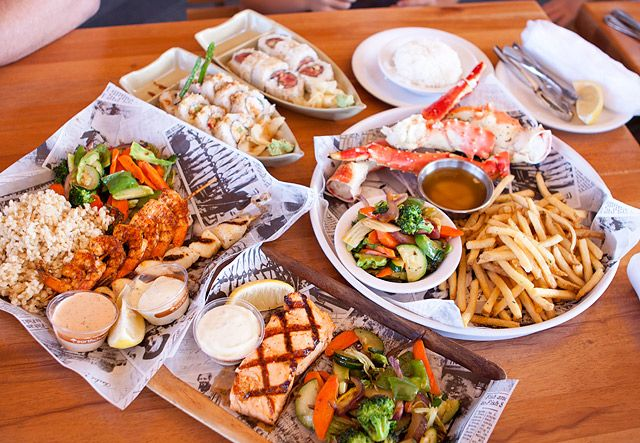 Exceptional 5 Family Friendly Places To Eat In Huntington Beach California | HB Dining  | Pinterest | Huntington Beach, Huntington Beach California And Beach