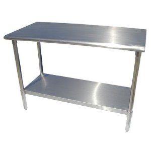 Trinity Stainless Steel Table By Trinity 159 99 Txd Wkt221
