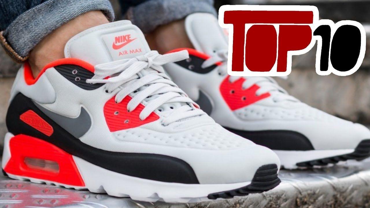 Nike shoes on – Artofit
