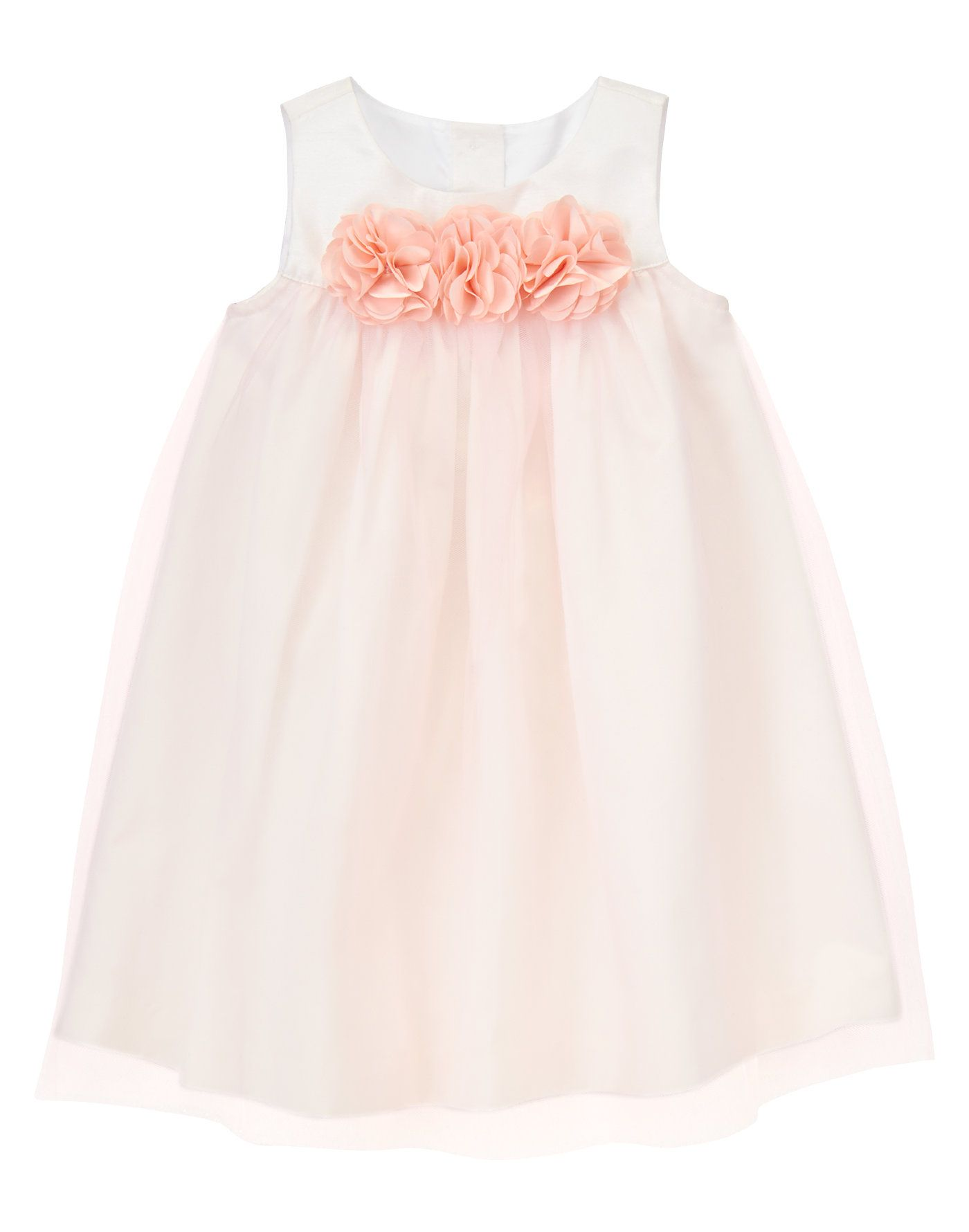 Gymboree Special Occasion Dresses