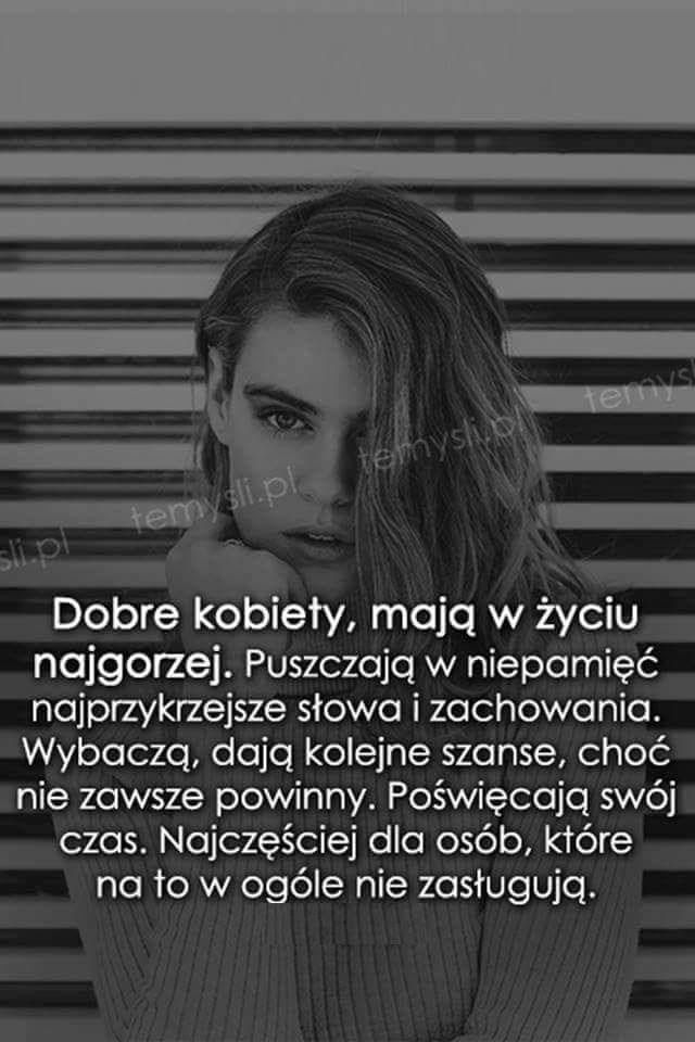 Pin By Anna Kowalska On Cytaty Sentencje Mysli Words Beautiful Quotes Quotes