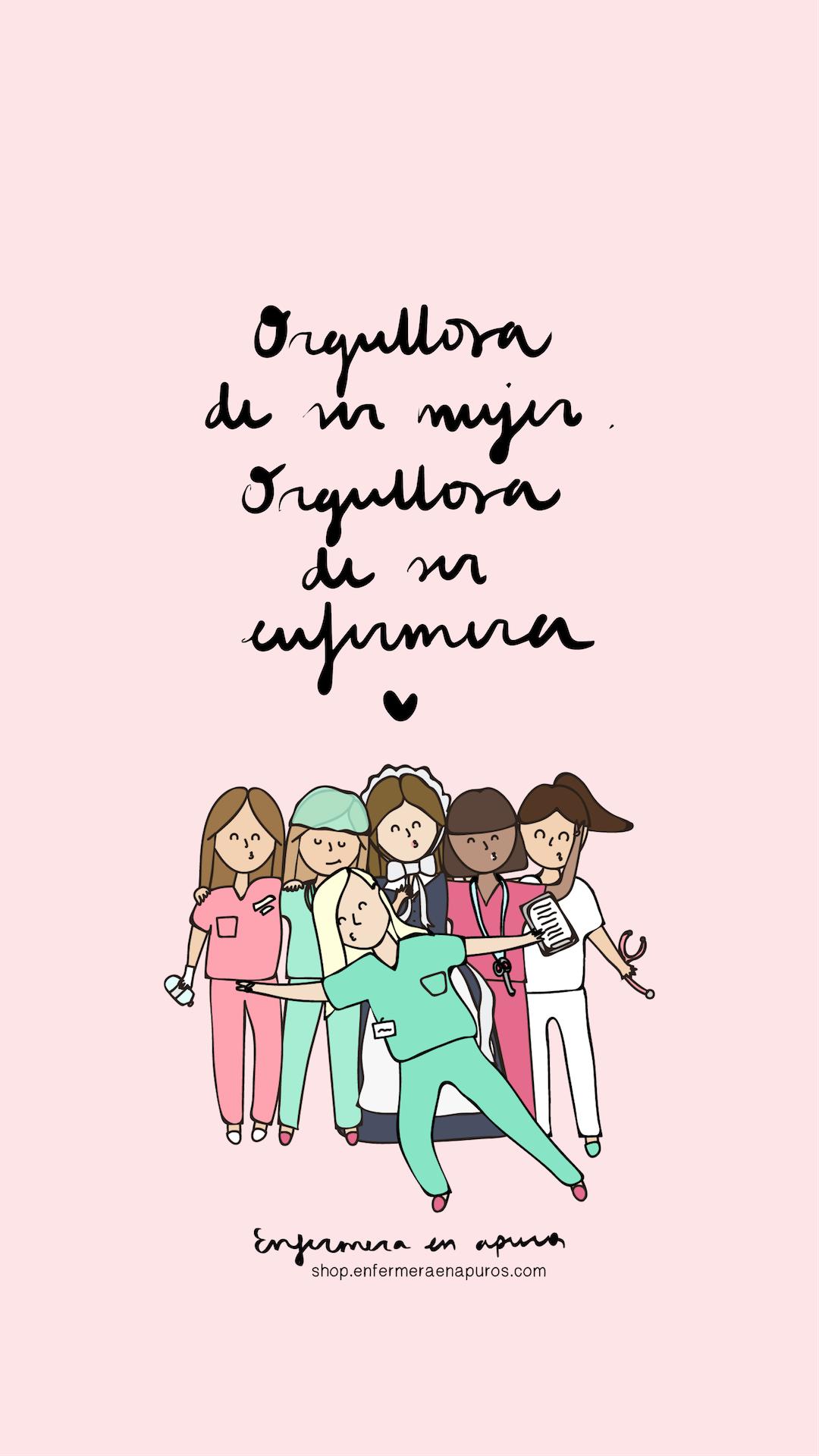 Pin De Mariana Azevedo En Nurse Enfermera Quirurgica