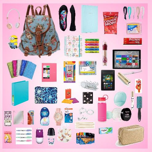 c7aed8528b College Backpack Essentials
