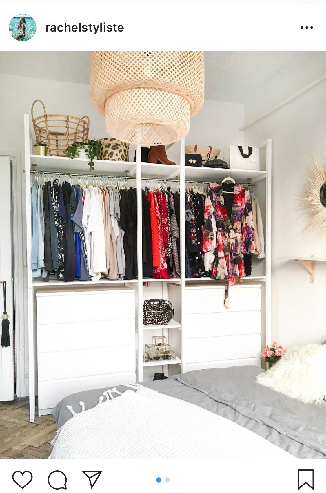 Dressing Ikea Pas Cher dressing pas cher avec commode ikea | dressing chambre