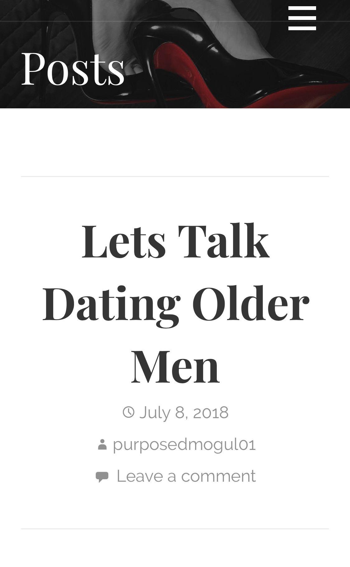 sugar daddy dating stories