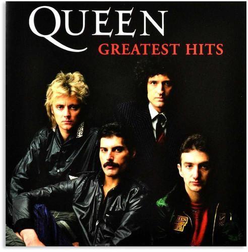 Queen - Greatest Hits (180Gram 2LP)