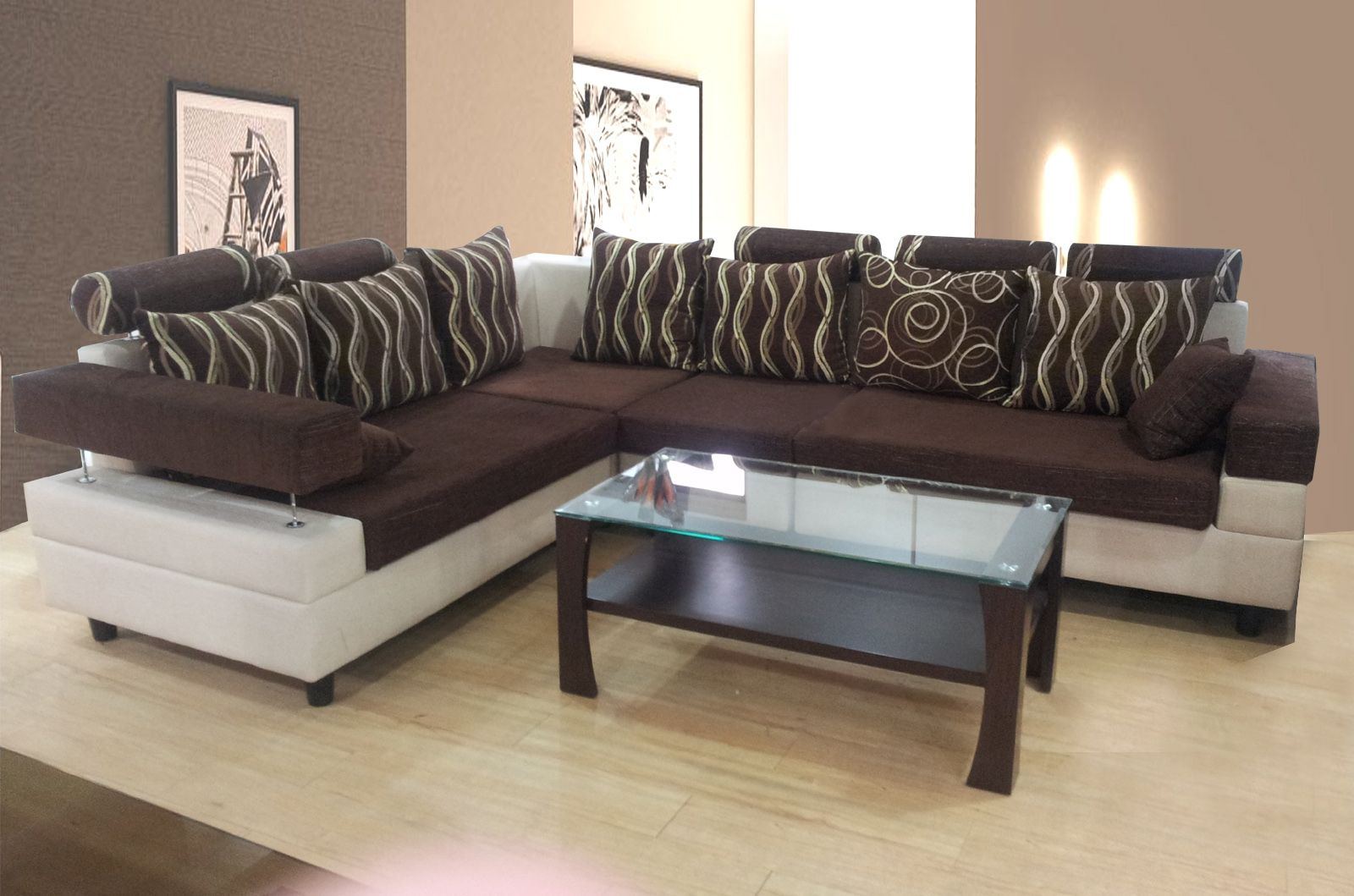 Affordable and good quality Nairobi sofa set designs. More here http ...