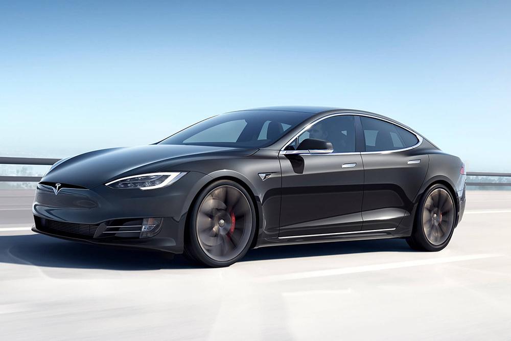 Tesla Model S Plaid Edition Hiconsumption 2020 Araba Maldivler Gelinlik