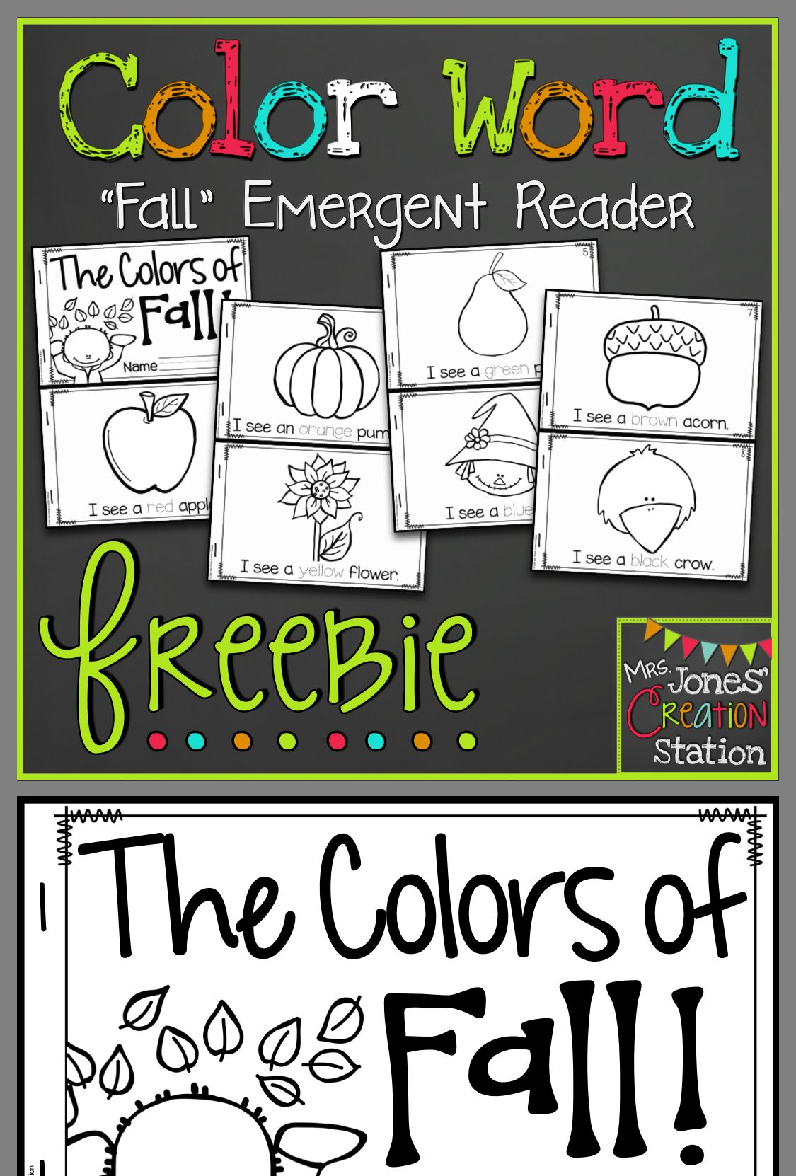 Pin by Karen PGS on October preschool Kindergarten